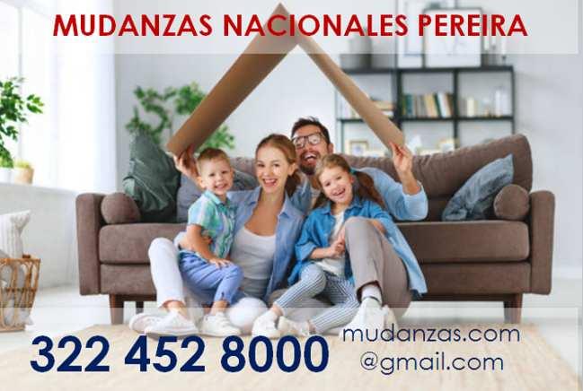 Mudanzas Nacionales Pereira